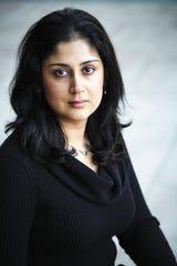 Author Balli Kaur Jaswal