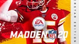 SportsPulse: Kansas City Chiefs quarterback Patrick Mahomes is the new face of Madden. Trysta Krick sits down with him to discuss his meteoric rise and if next year's game should include no-look passes.
