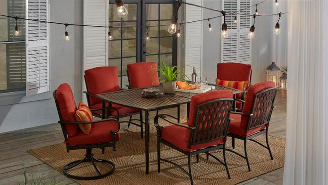 Save on outdoor furniture, décor and accessories at Bed Bath & Beyond.