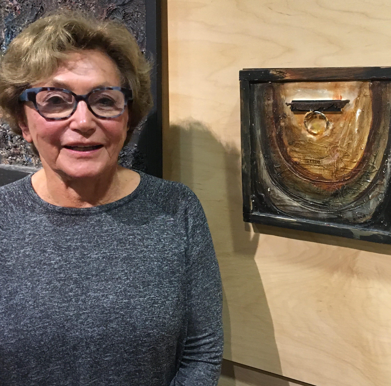 Holocaust survivor's harrowing story of survival still hits home