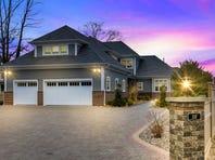 NJ homes: Point Pleasant Beach custom home stuns exceptional detail