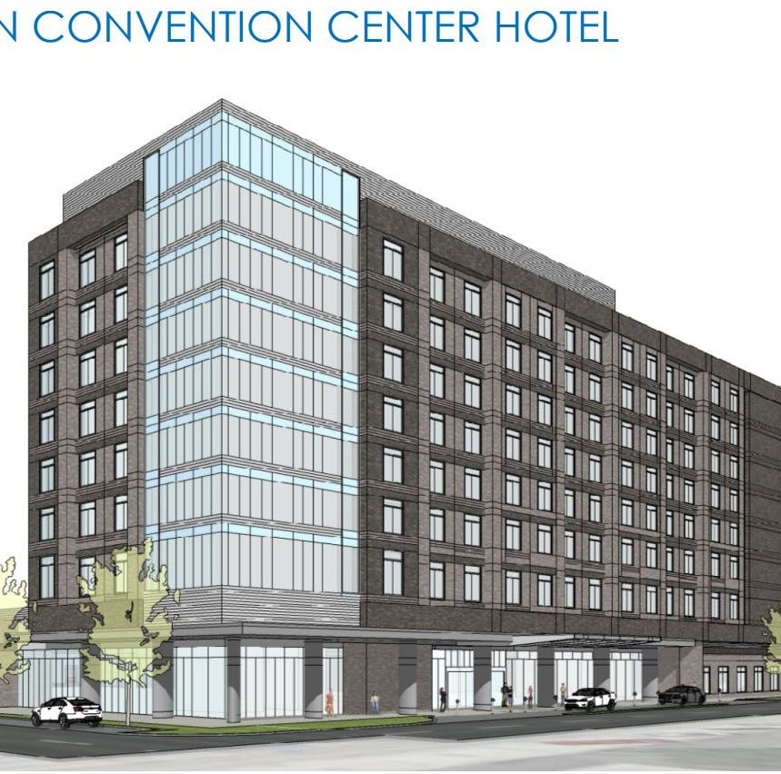 Downtown hotel: How Abilene city manager breaks it down