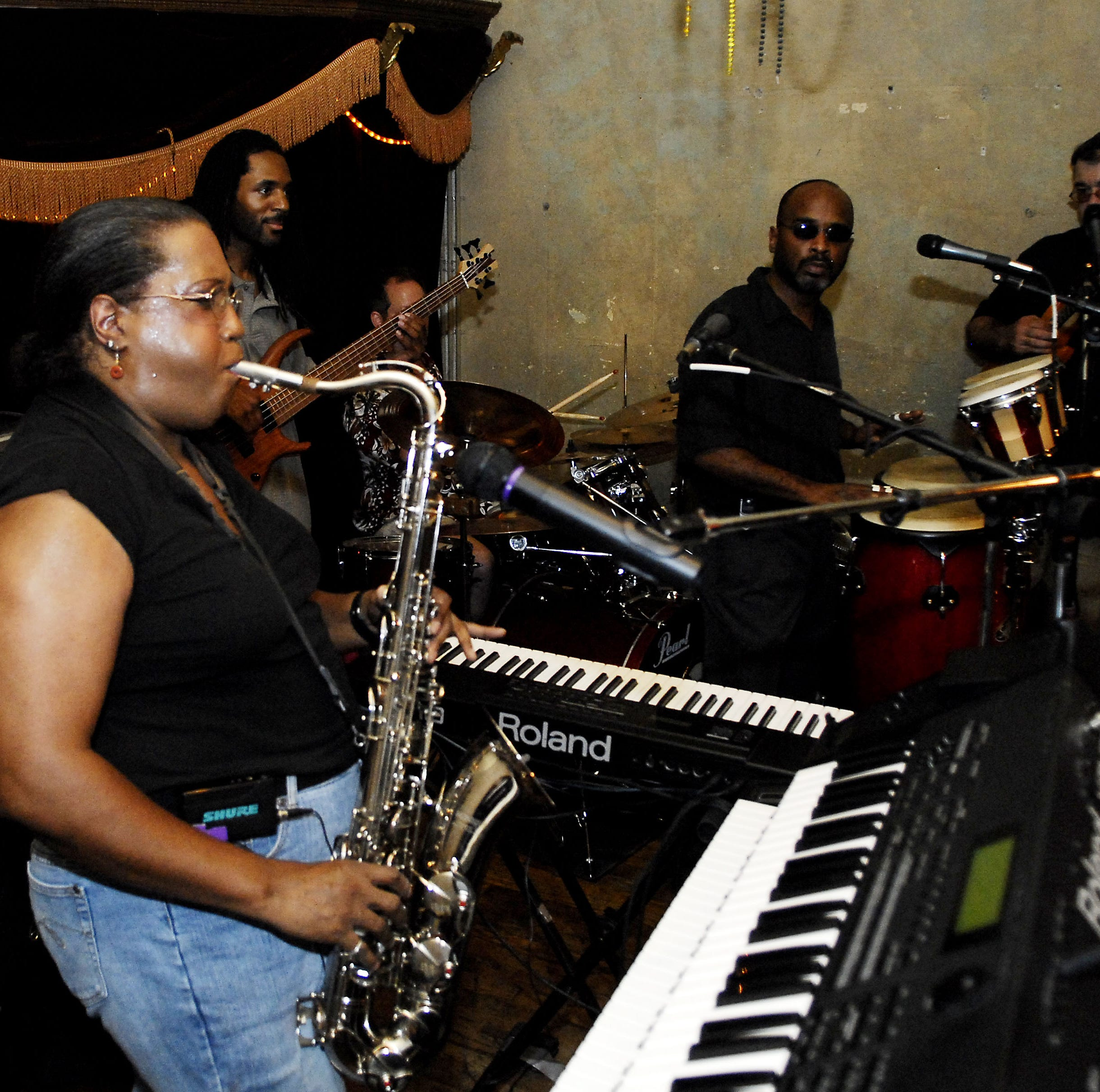 Last call: Tressa's Downtown Jazz & Blues in Asheville to close after 22 years