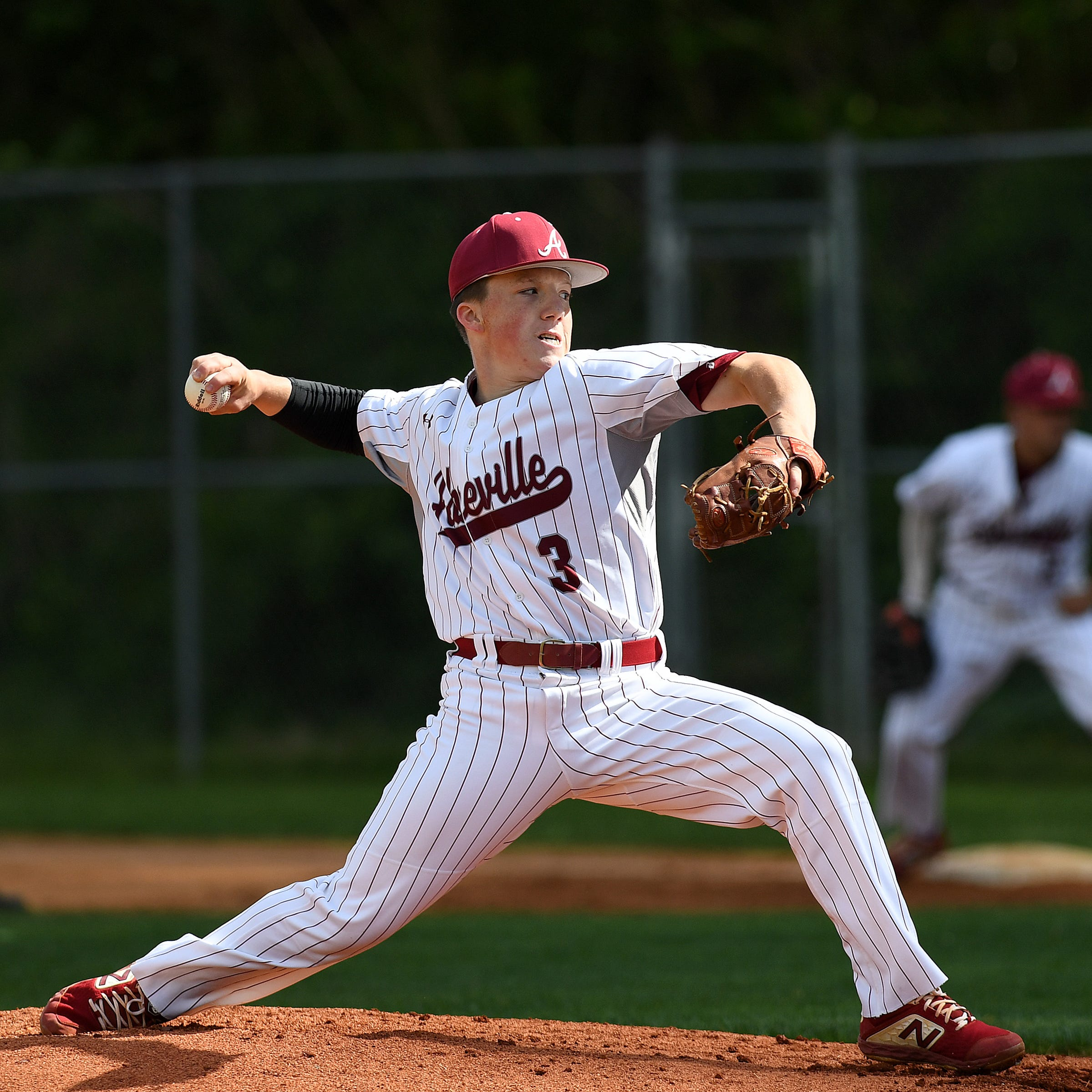 WNC high school baseball: Western Mountain Athletic All-Conference team