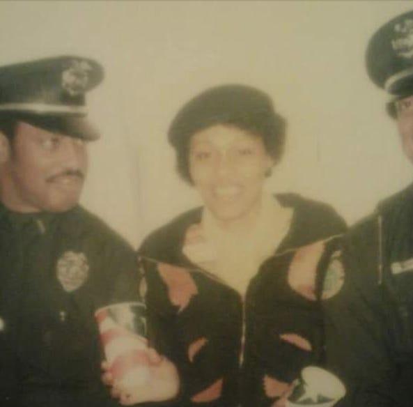 Asheville councilman: Rename historic building for groundbreaking black police officer
