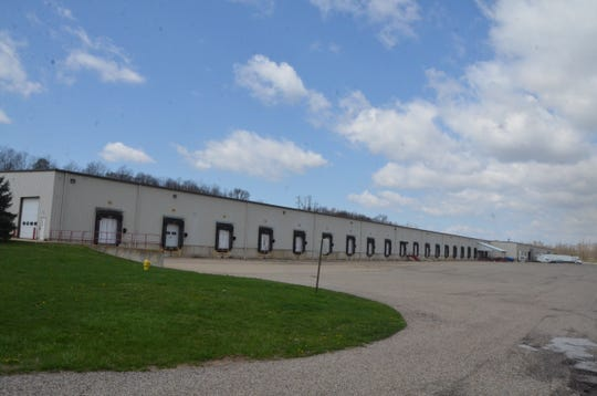 Prairie Farms recently purchased another building at the Fort Custer Industrial Park in Battle Creek for storage of a new product line.