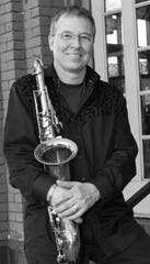 Mike Carbone hosts the jazz sessions held at at the Schorr Family Firehouse Stage in Johnson City on select Mondays.
