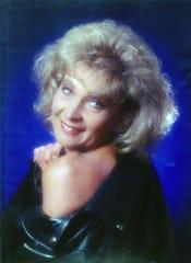 Diana Sawyer