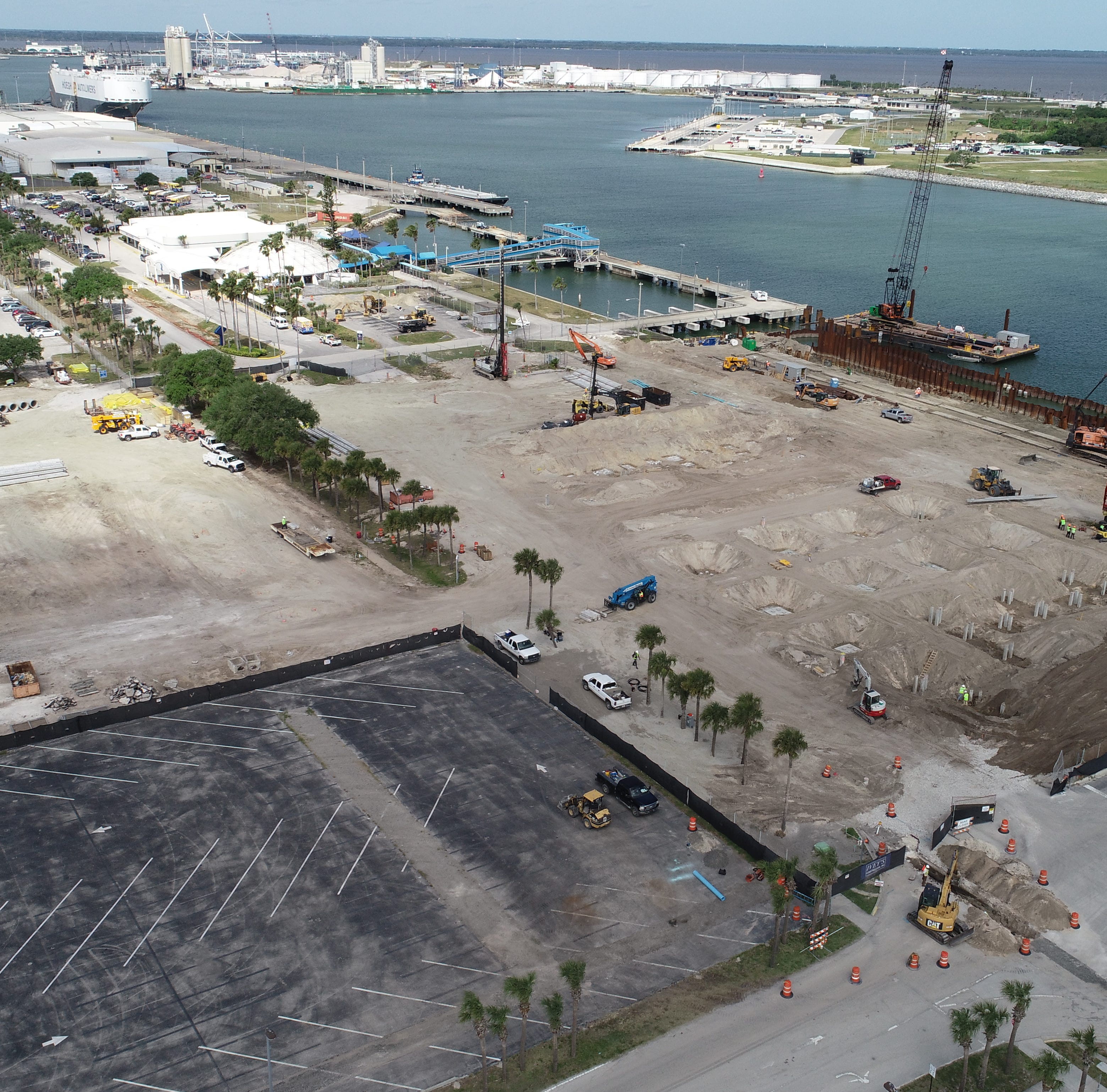 Port Canaveral commissioners OK plan to cut cost of new cruise terminal by $4.5 million