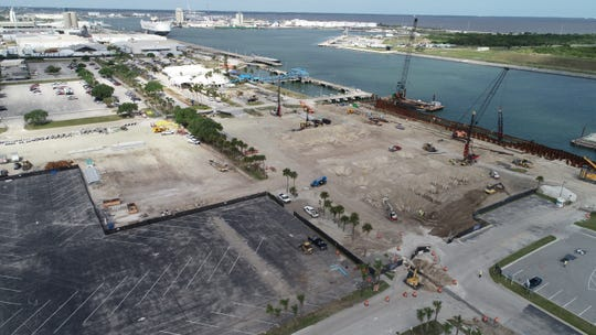 Port Commissioners Ok Plan To Cut Cost Of New Cruise Terminal By 4 5m