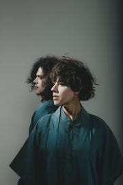 Tune Yards headlines the main stage at the Waking Windows festival in Winooski on Saturday, May 4.