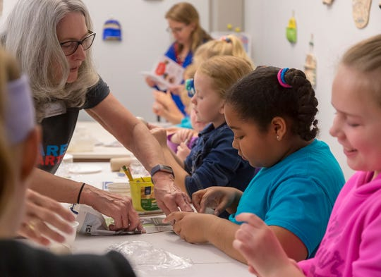 Without ArtsWave, kids in 500 schools would miss out on more than 235,000 arts experiences.