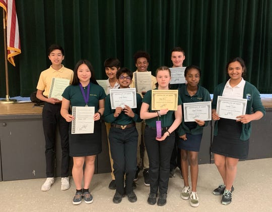 Wardlaw+Hartridge students excel on National Latin exam