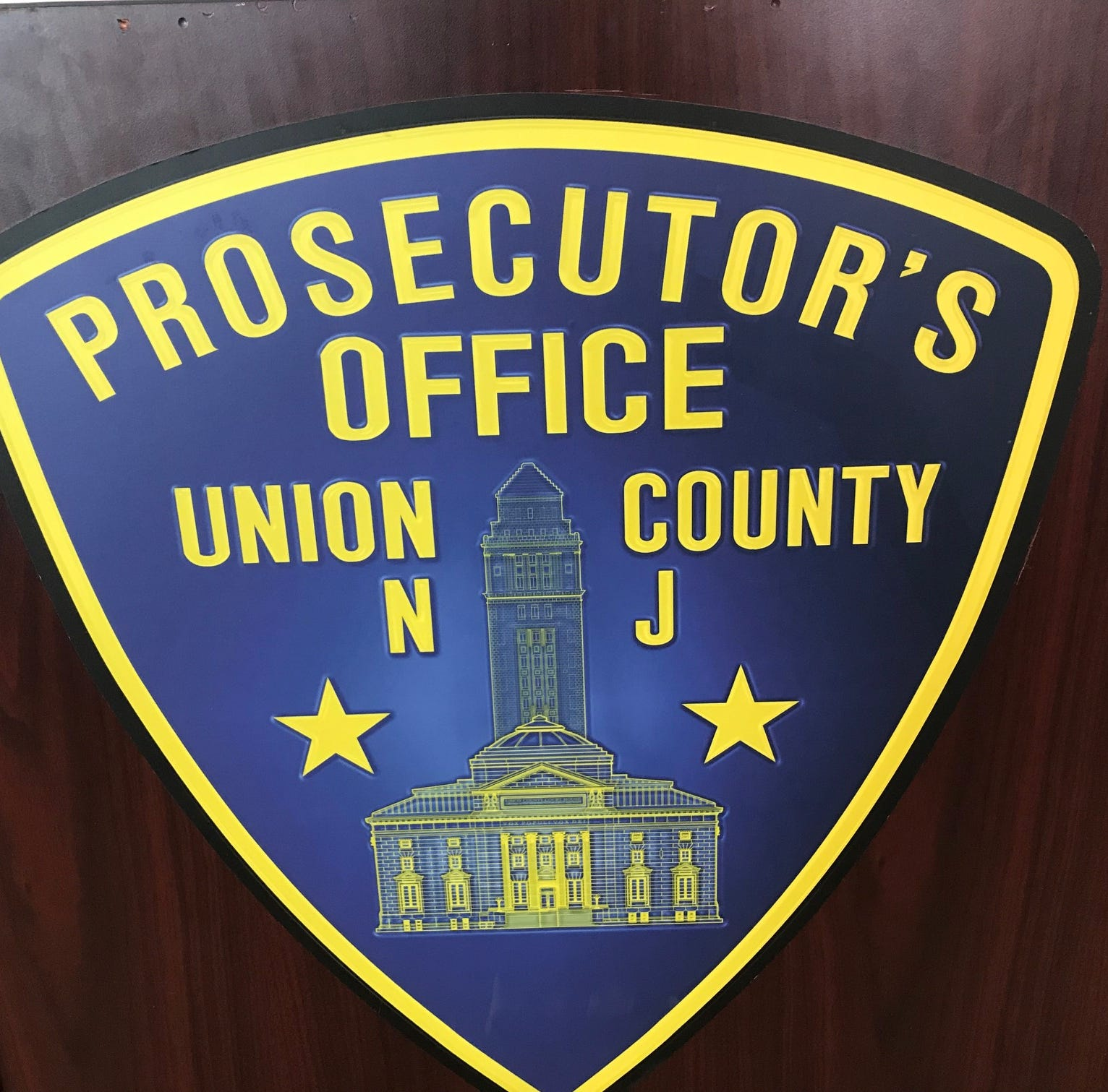 Acting Union County Prosecutor Michael Monahan replaced with first assistant attorney general