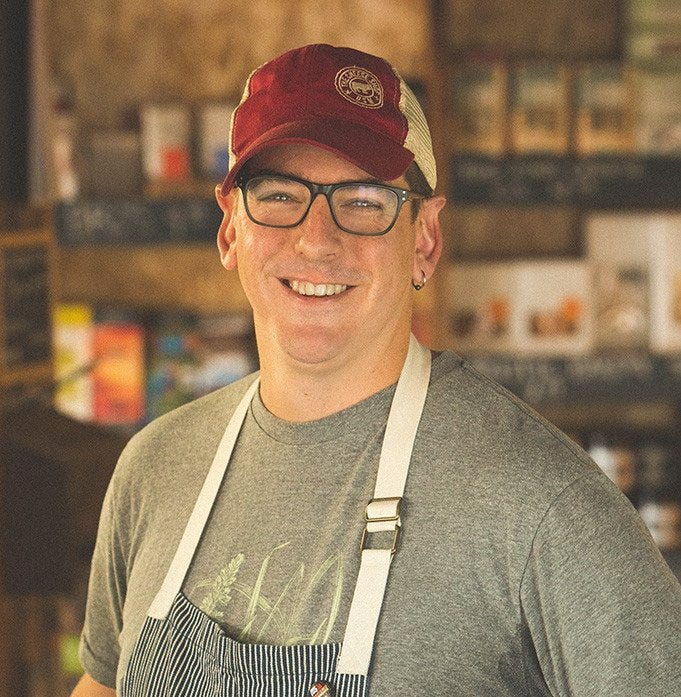 This Iowan is headed to Chicago to compete against the best cheesemongers in the world