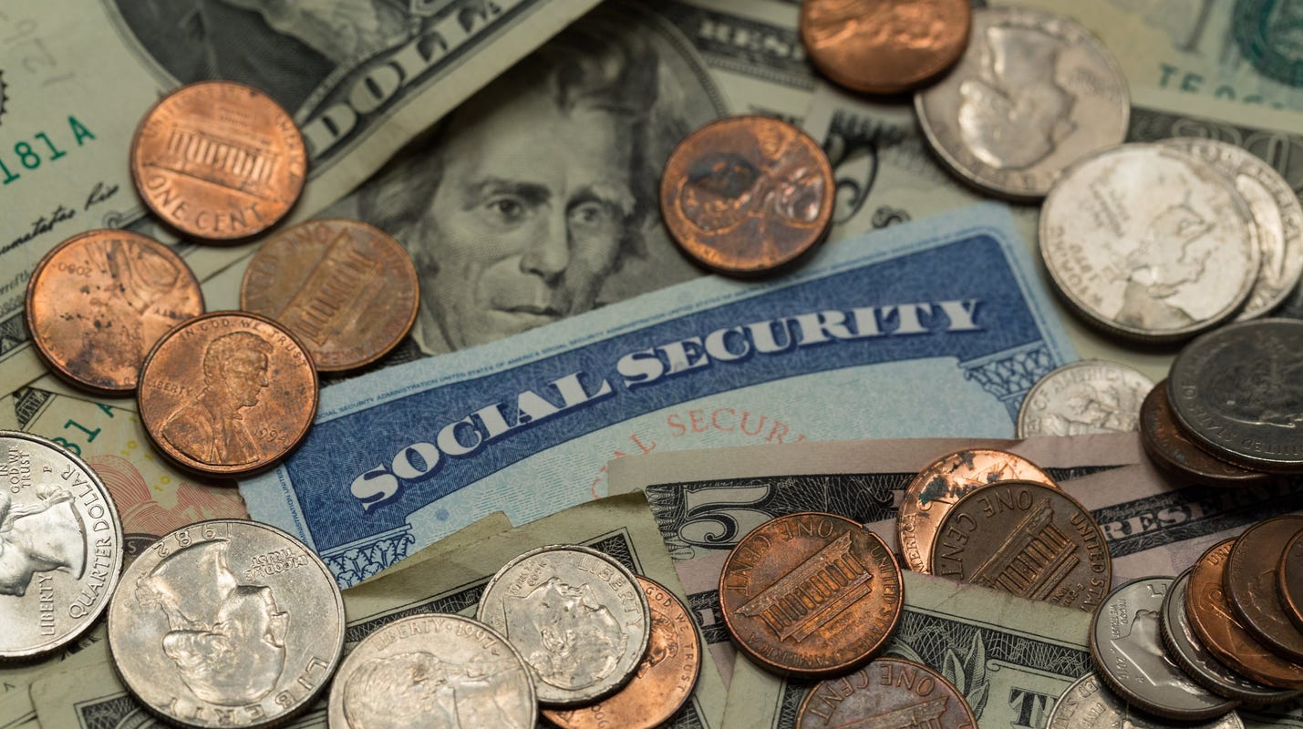 Social Security scammers now text pictures of phony badges