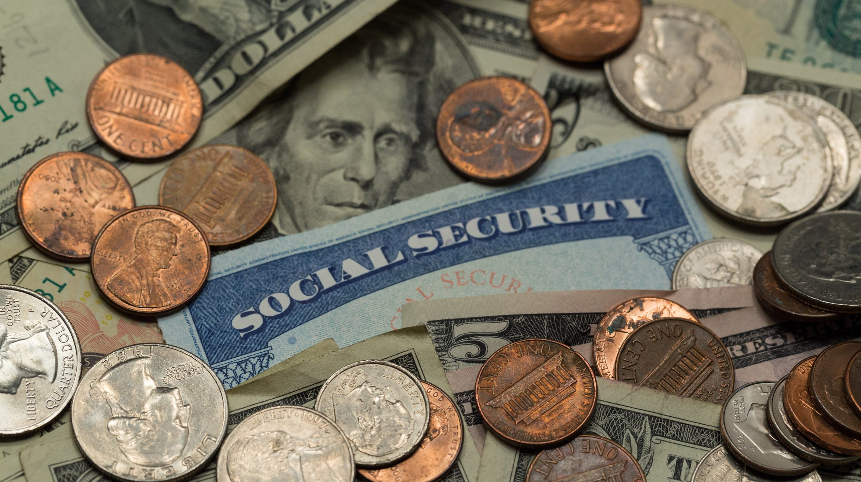 Social Security scam tricks some into paying $1,500
