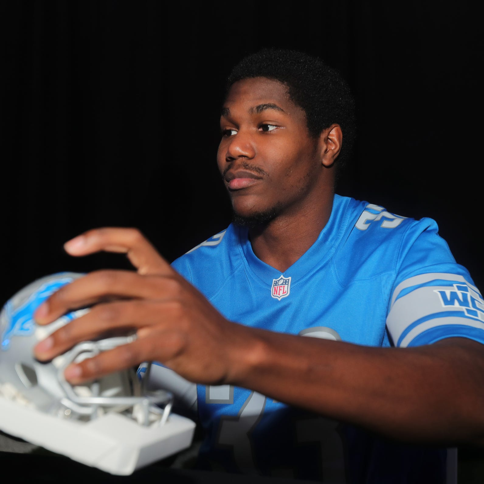 No more excuses: Detroit Lions have the goods to make playoffs