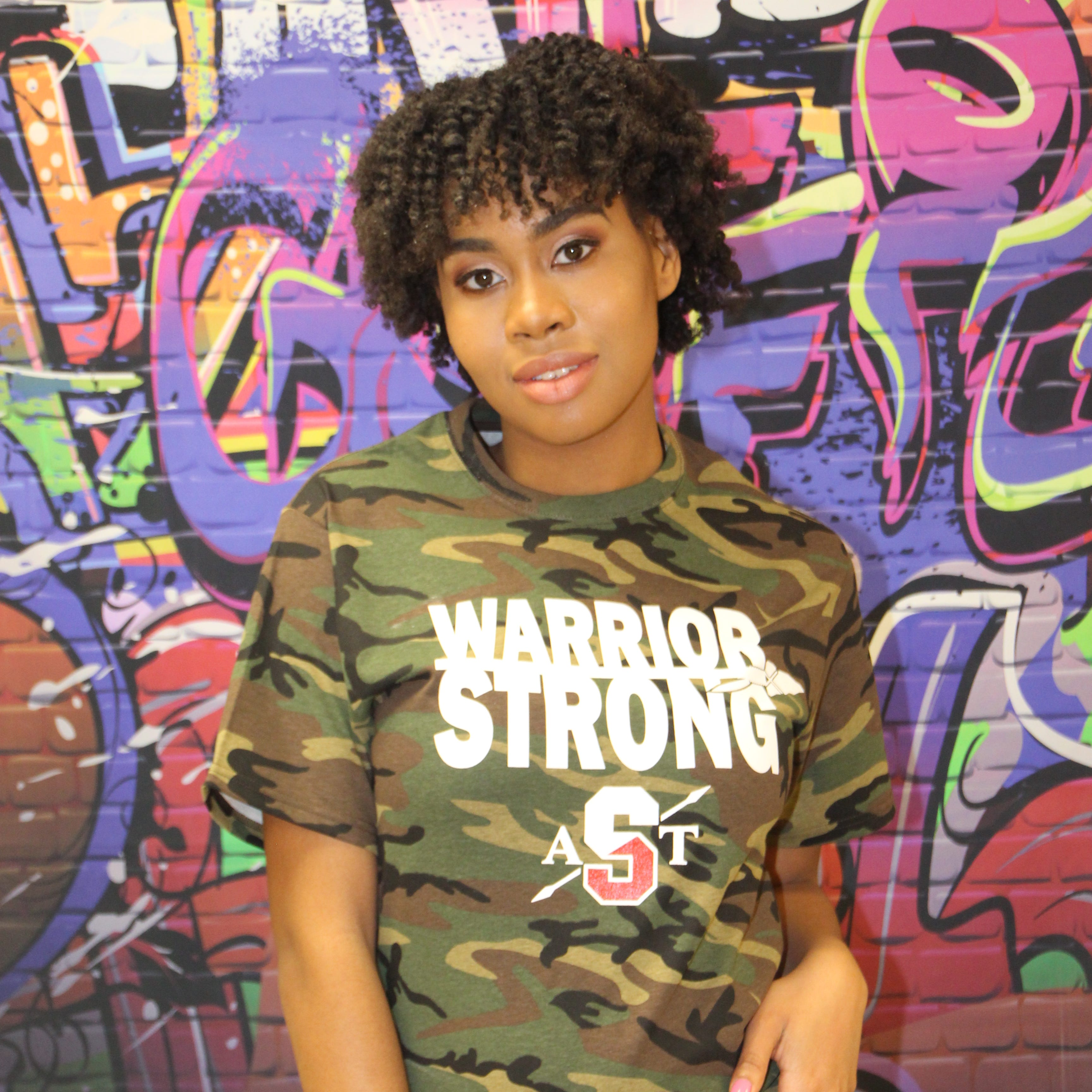 Destiny Harris