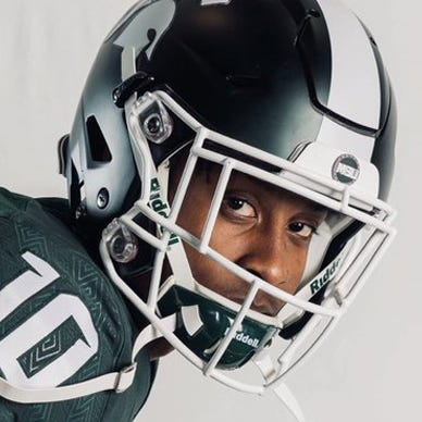 Trieu: Michigan State near top of list for Georgia WR Ricky White