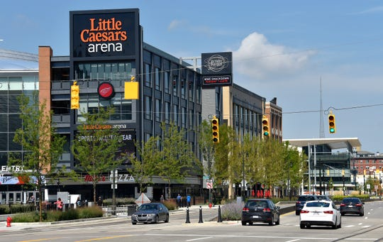It takes more than a new venue like Little Caesars Arena or huge capital investments such as Ford Field's recent $100 million renovation to lure high-profile events to Metro Detroit.
