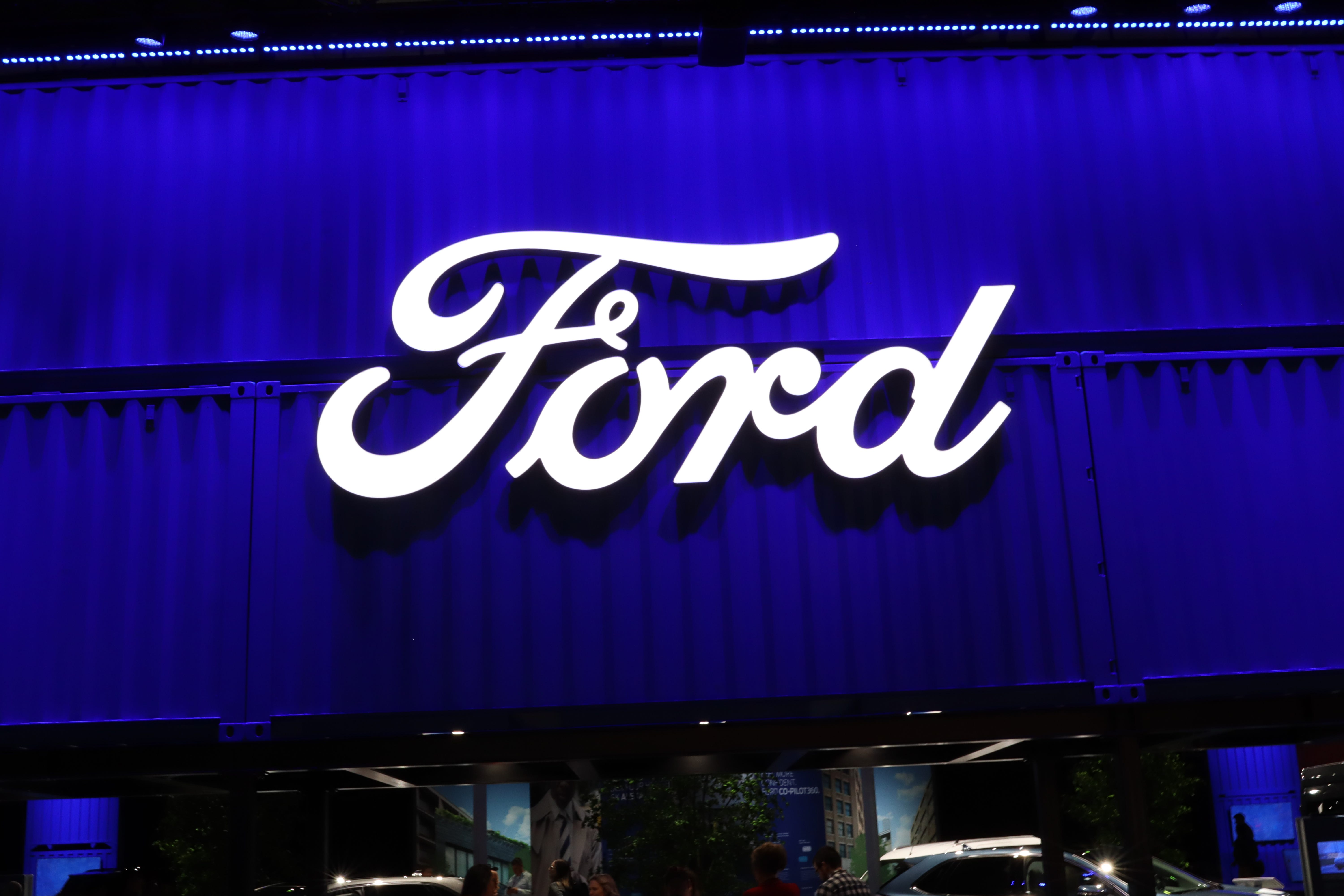 Ford joins growing corporate boycott, halts all US...