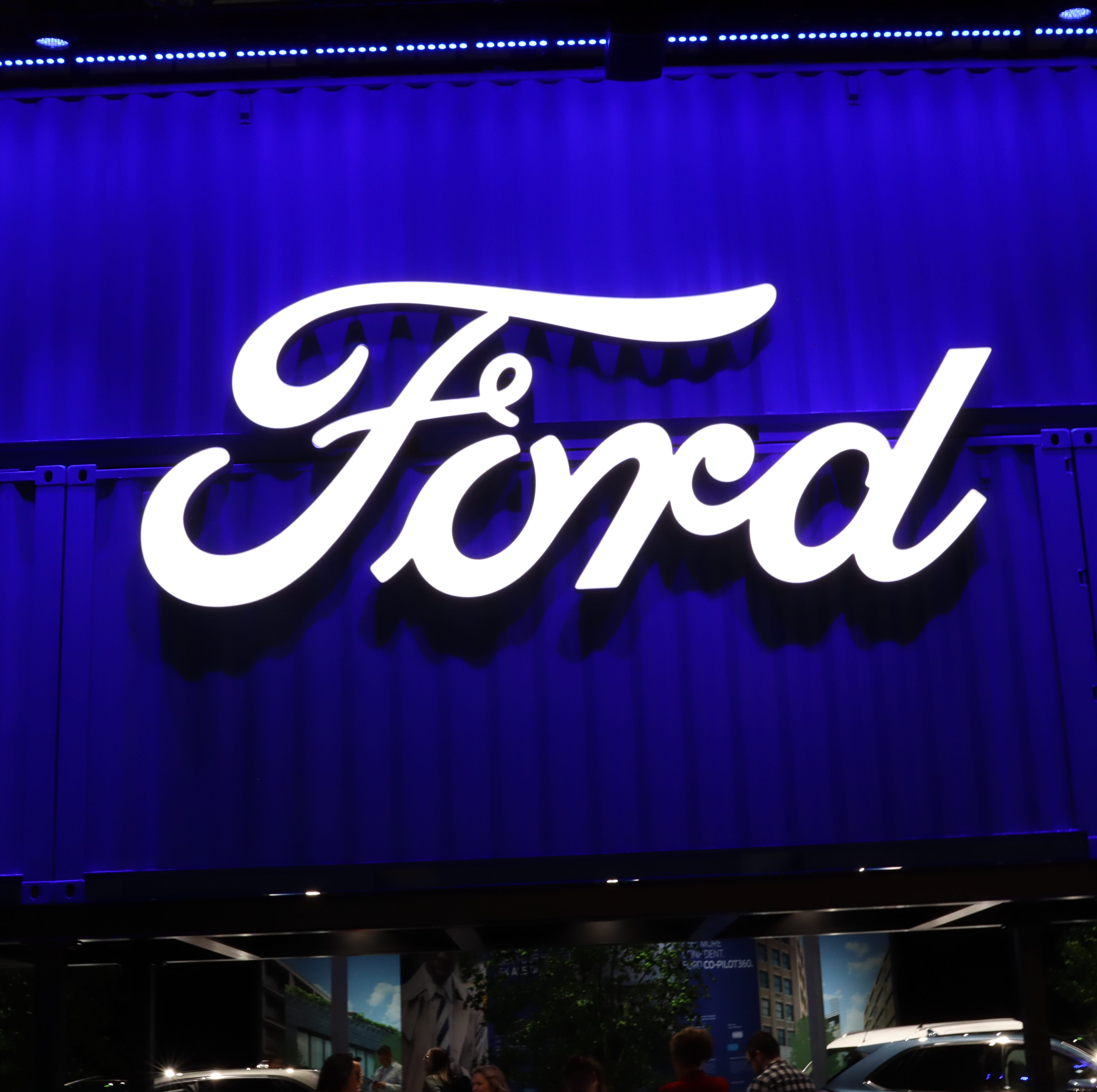 Department of Justice investigating Ford emissions testing