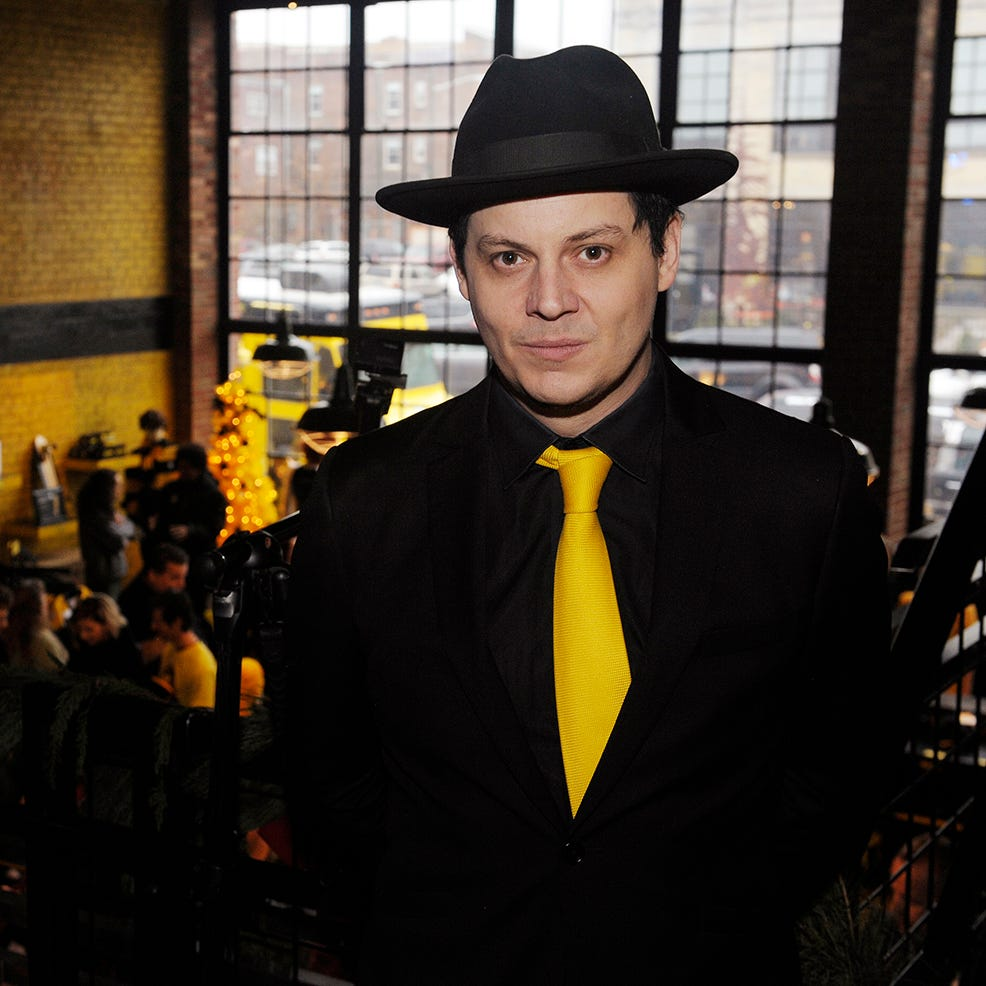 Jack White to receive honorary degree from Wayne State