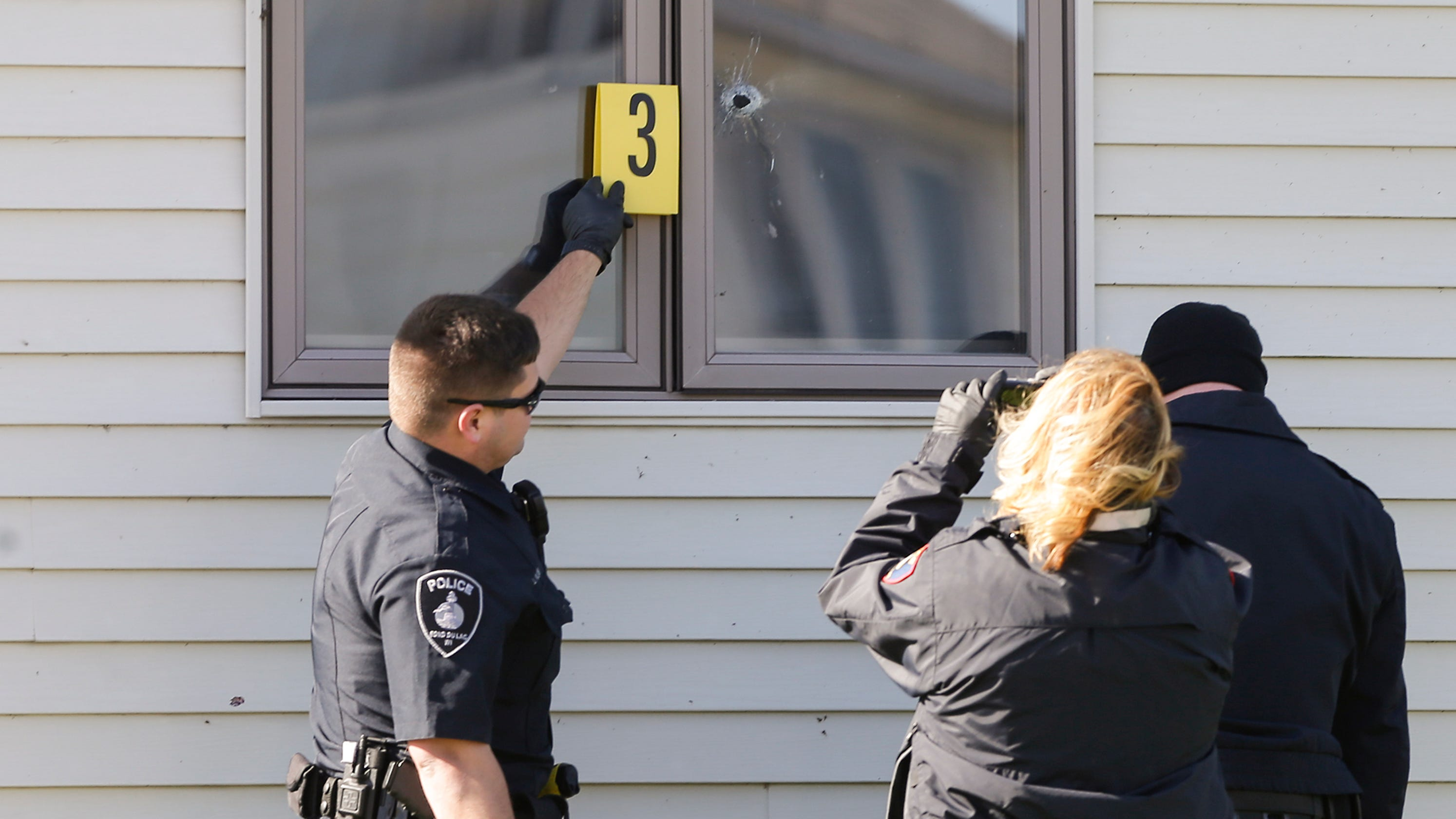 6e680dd4c2f9 Police arrest two men in connection with Fond du Lac shooting spree
