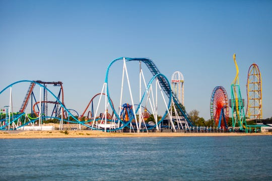While they may not be debuting a new record-breaking roller coaster this year, Cedar Point still has plenty new to offer this 2019 summer season when it opens a week from now.
