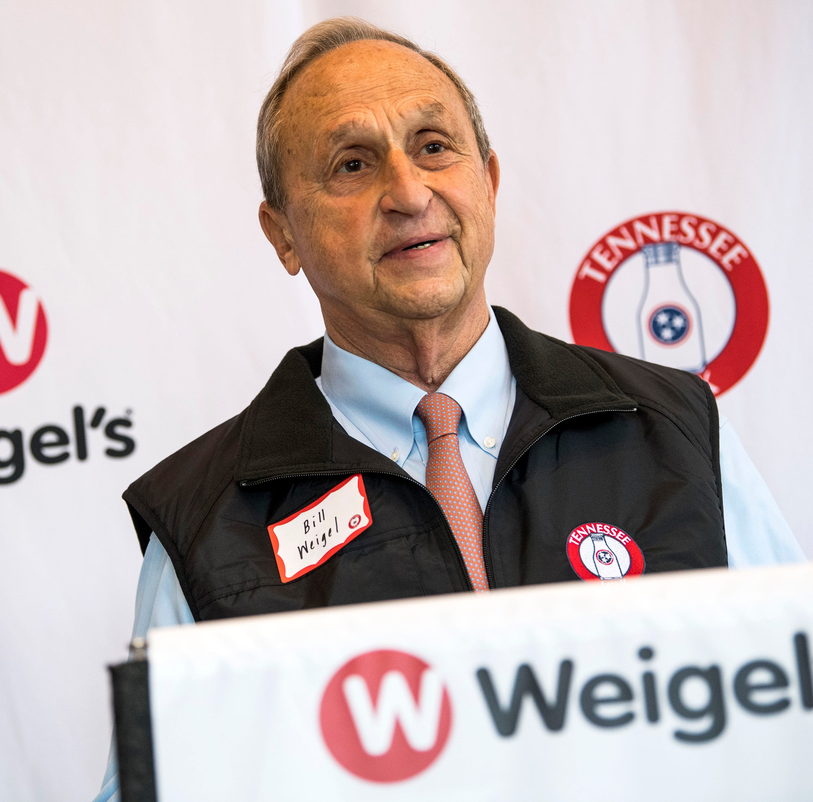 Weigel's milk now only from Tennessee dairies