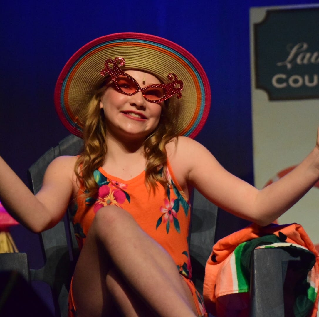 Shopper News blog: Grace Christian kids shine in 'High School Musical 2'