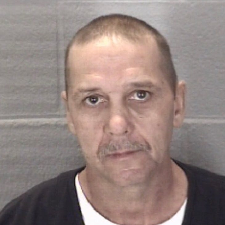 Bomb scare suspect arrested for call that emptied Tippecanoe County Courthouse