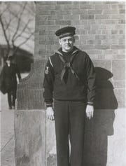 Navy Fireman Willard Lawson, who was on the USS Oklahoma during Pearl Harbor, will be buried at the Indiana Veterans Memorial Cemetery Saturday after his remains were recently identified.
