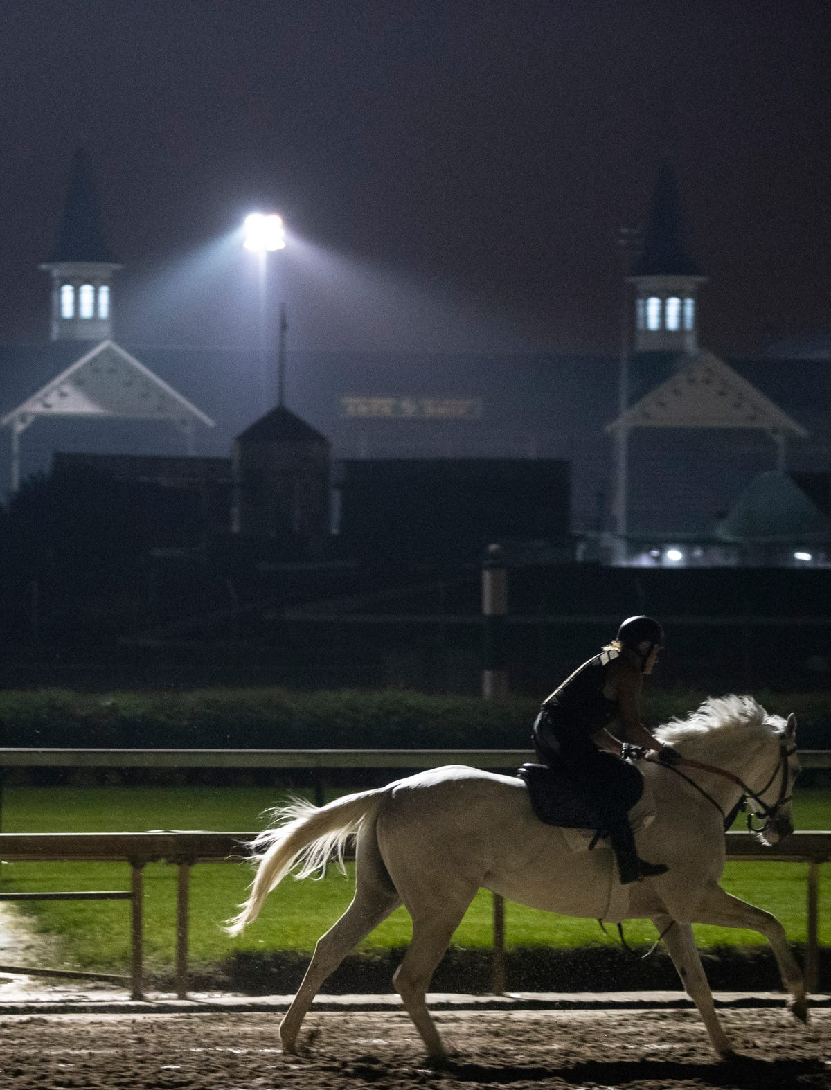 Kentucky Derby 2019: Free expert picks by horse racing pros and others