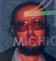 Paul Allen Brady was reported missing Friday.