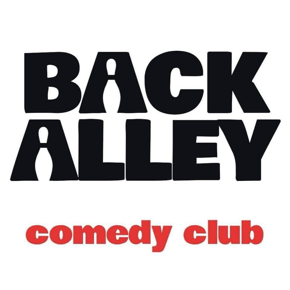 The Back Alley Comedy club is a business owned by Don Veltman, a Jenison native. He books comedy acts for three bowling alleys in Michigan, including Lansing's Royal Scot.