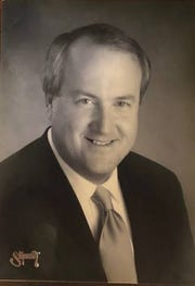 Former Carnival Memphis President and attorney Bobby Leatherman died Wednesday, April 24, 2019. He was 59.