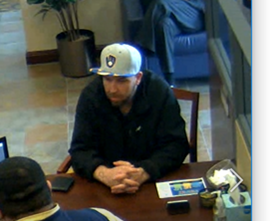 Elm Grove police searching for two men accused of cashing $5,700 worth of fraudulent checks