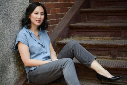 Novelist Celeste Ng will speak in May at UWM.