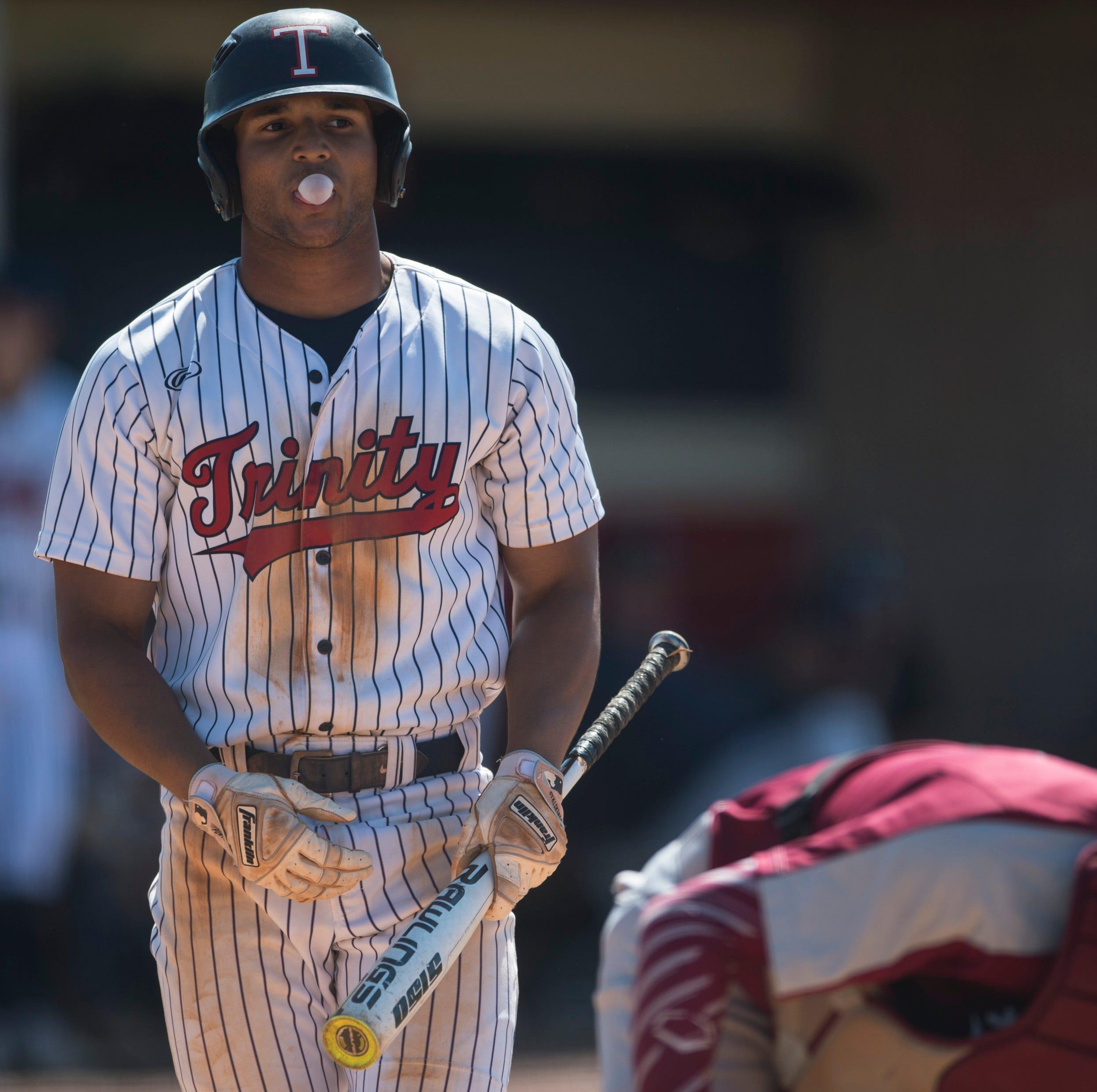 2019 AHSAA second-round baseball playoff scoreboard