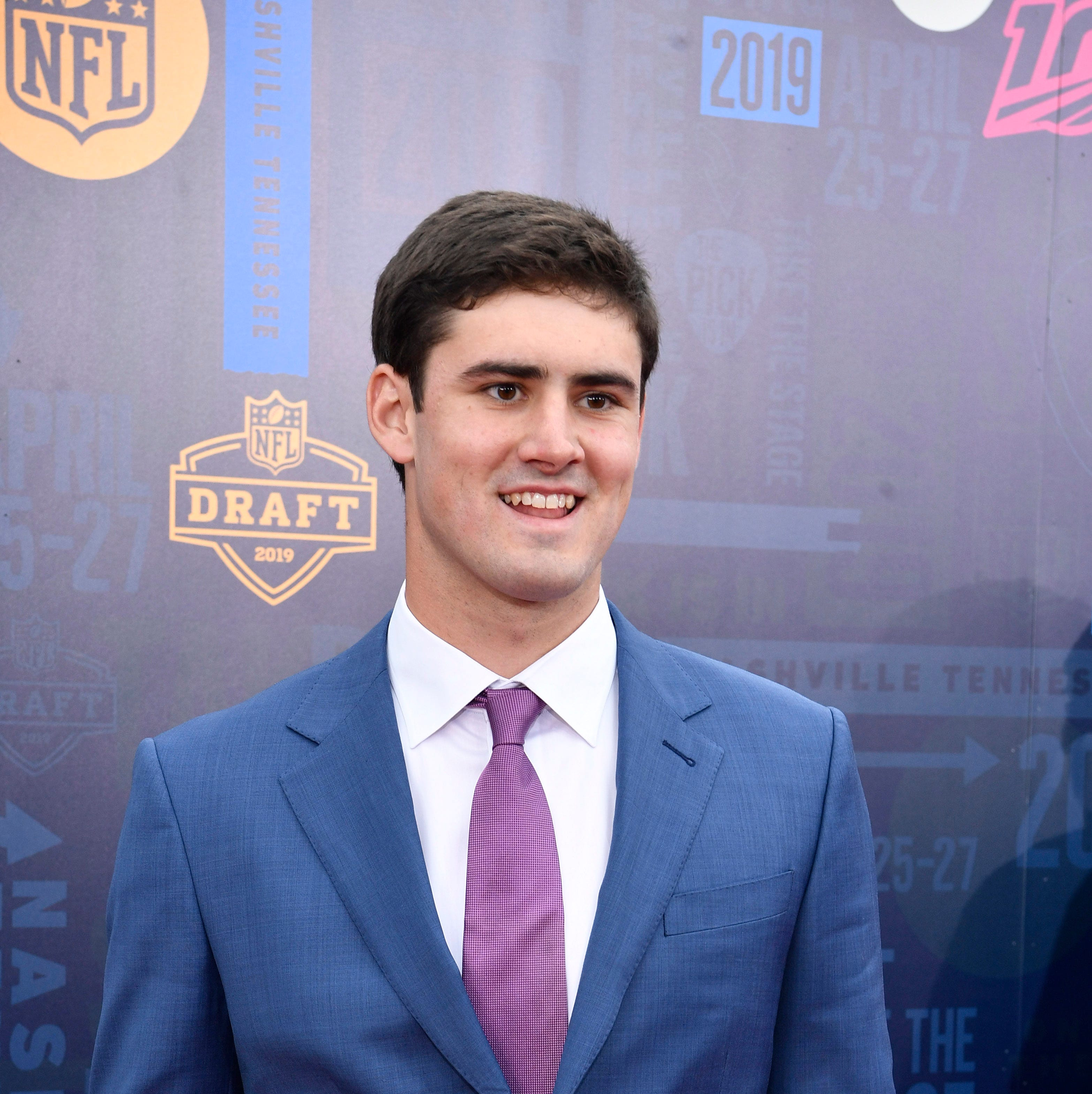 New York Giants draft picks 2019: Round-by-round selections