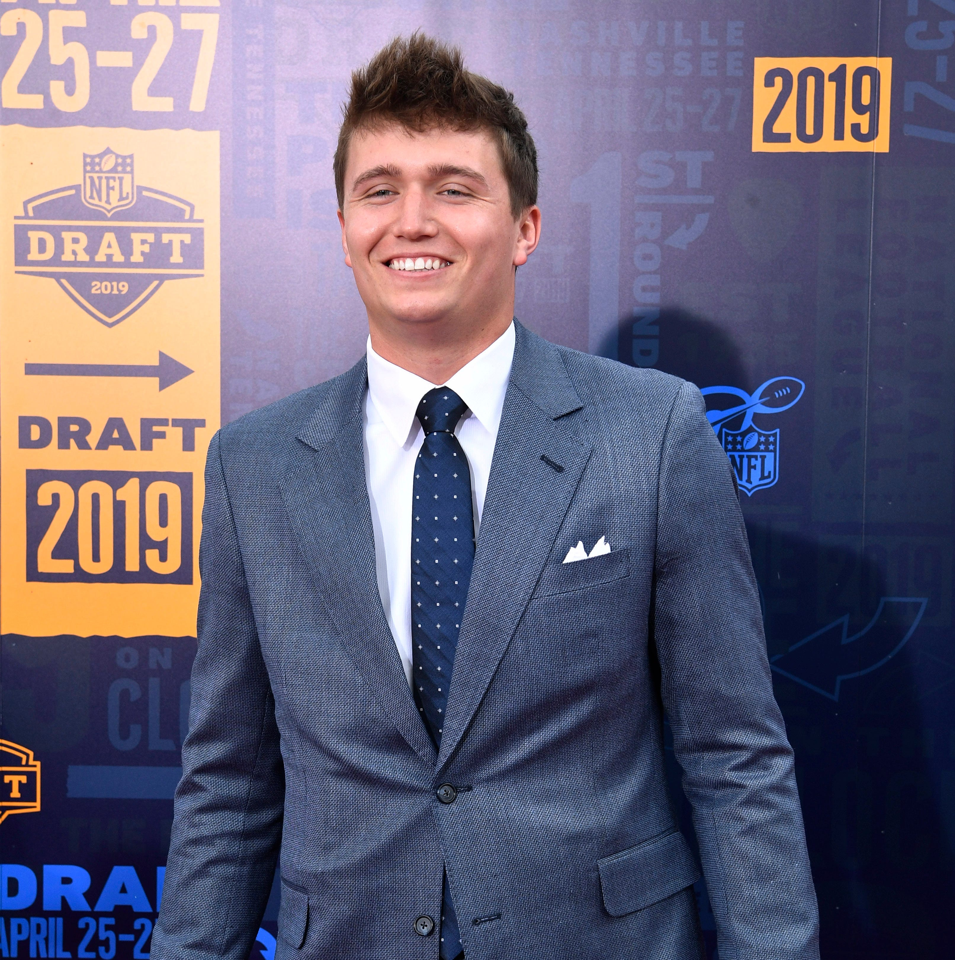 Drew Lock slid into the second round of NFL Draft. Why?