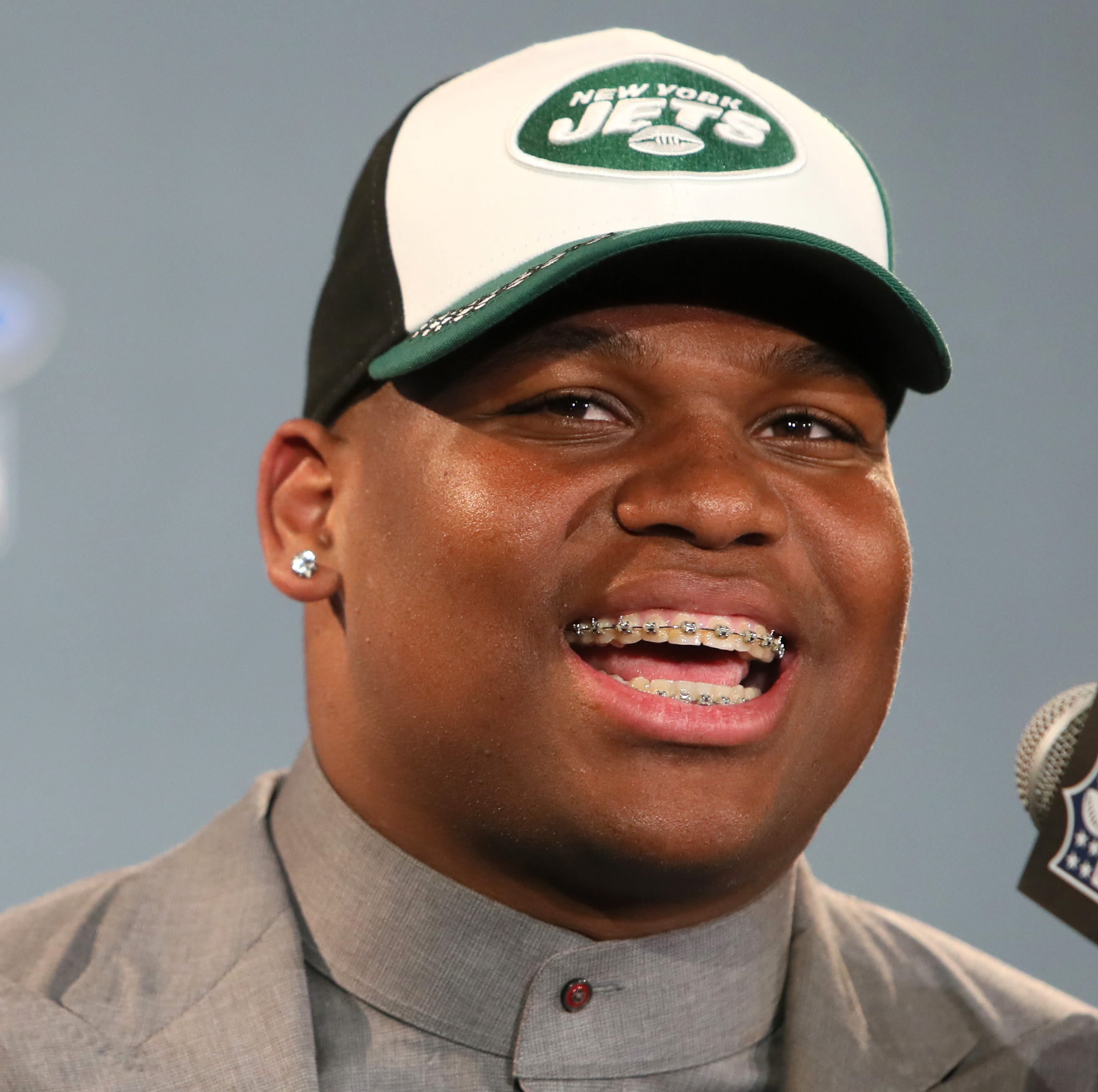 NFL Draft grades: A pick-by-pick look at how the NY Jets did with their six selections