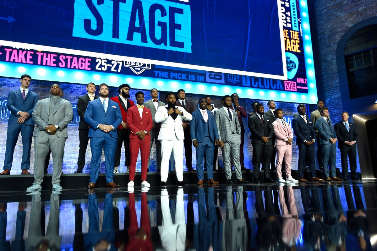 NFL Draft 2019: Which college had the most players picked