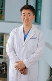 Dr. Charles Oh, a gastroenterologist at Mountainside Medical Group, oversees the diagnosis and treatment of GERD.