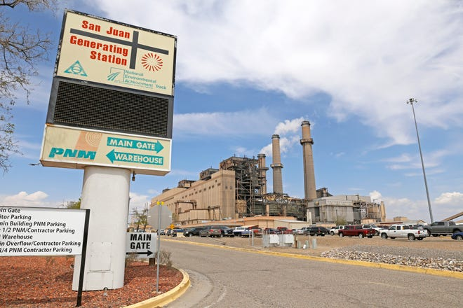 The future of the San Juan Generating Station and the feasibility and uses of carbon capture technology were discussed during a recent energy conference at San Juan College.