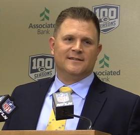 Brian Gutekunst's SEC roots evident in Packers 90-man roster breakdown