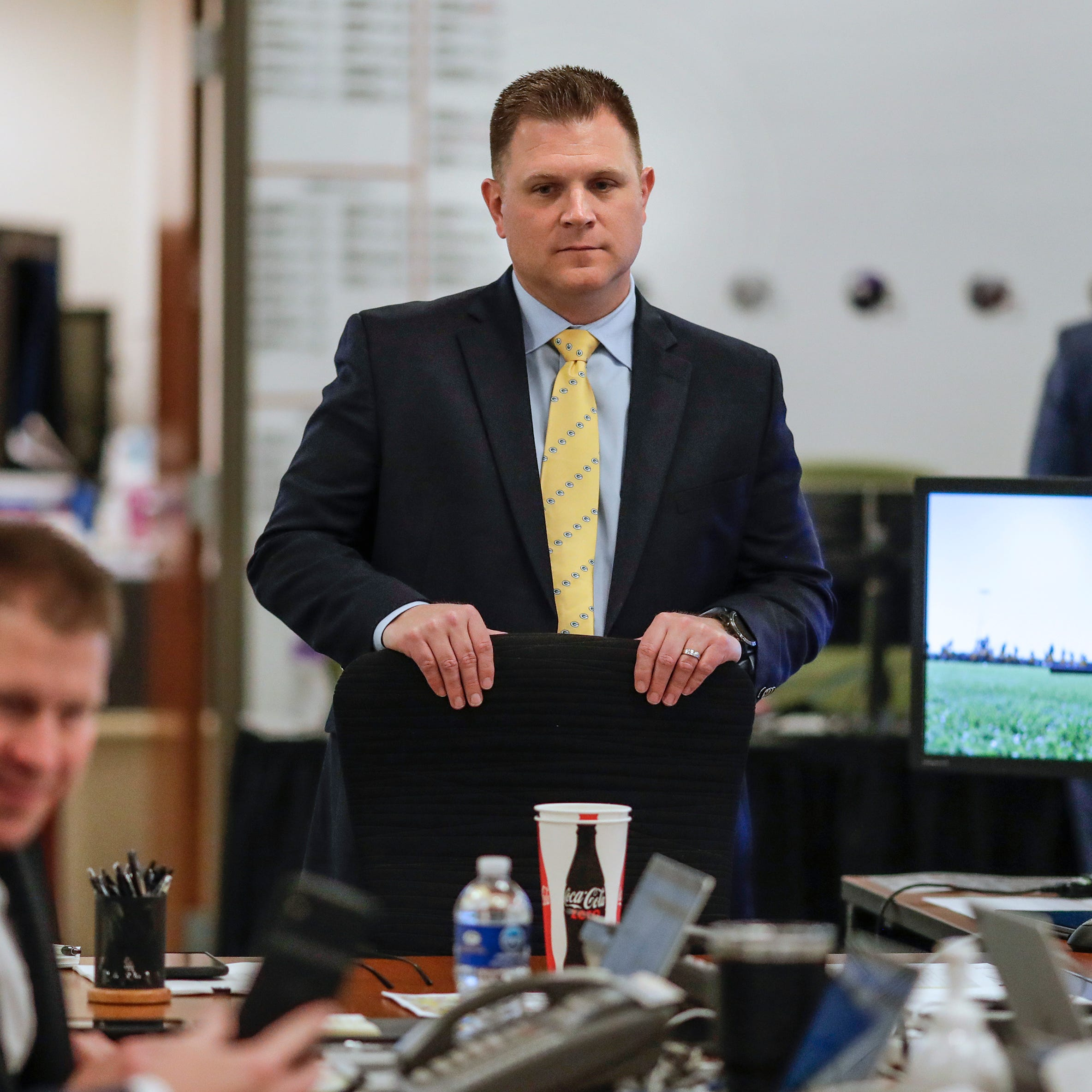 Packers Morning Buzz: High marks for Brian Gutekunst's draft decisions