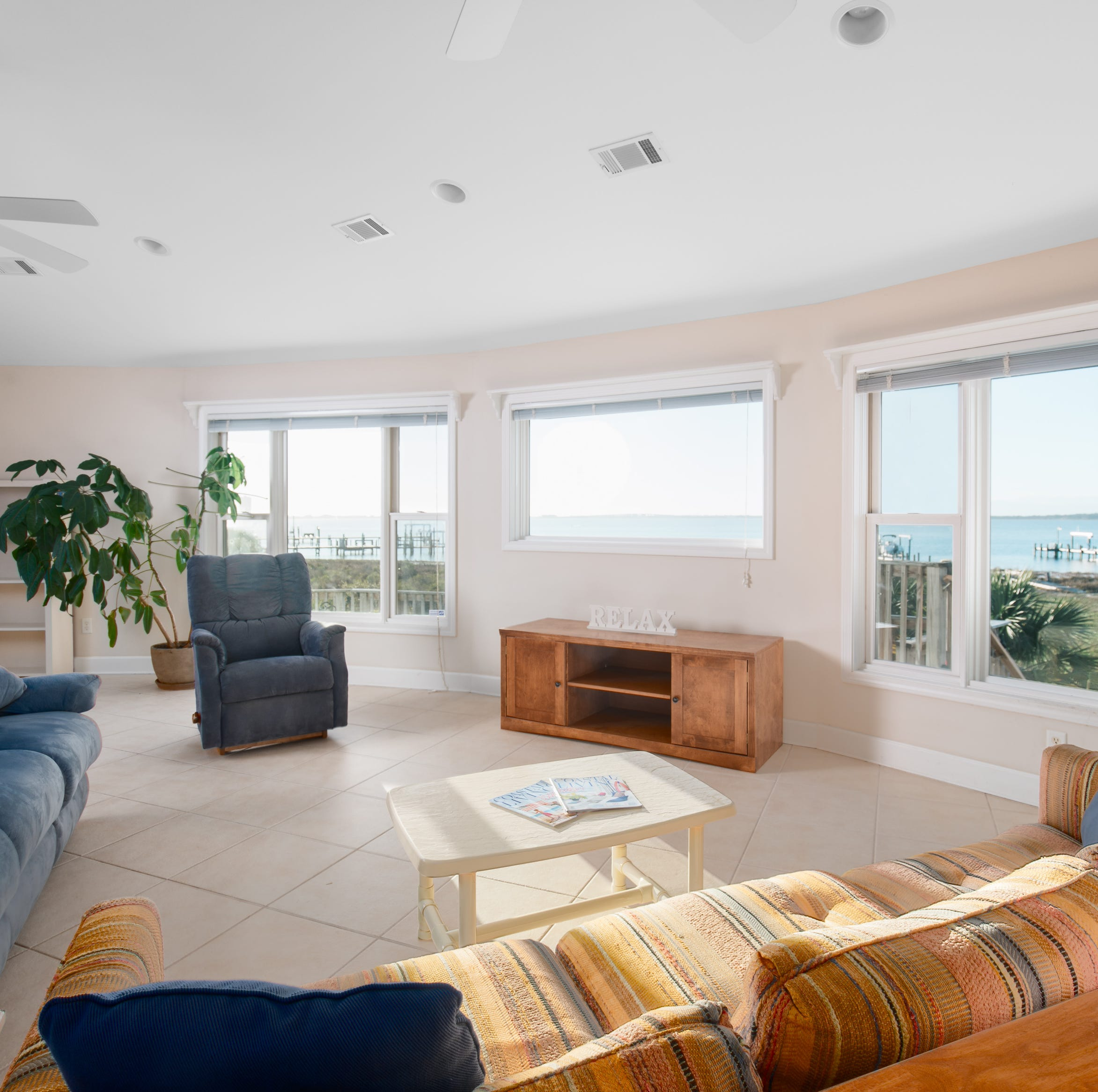 Hot property: Pensacola Beach home wows with Panoramic views, outdoor entertaining options